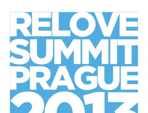 Relove Summit Prague 2013