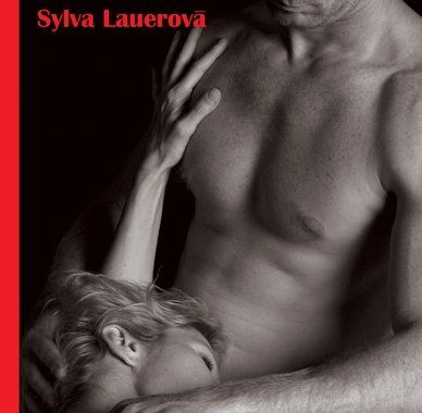 Sylva Lauerova: The Toy - book cover - the original best-seller novel published in 2007