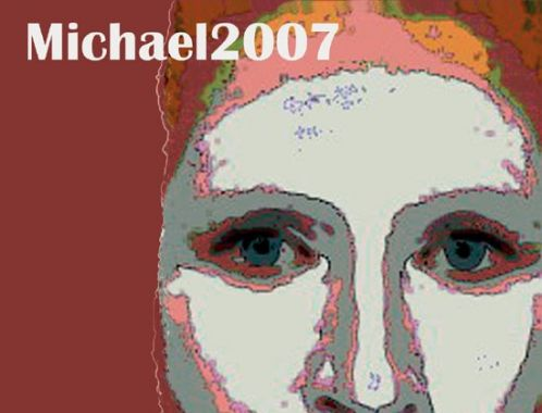 Sylva Lauerova: Michael2007 - book cover